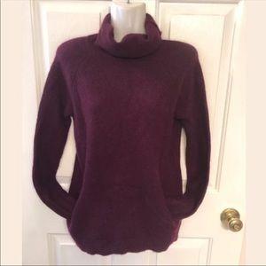Max studio cashmere sweater Small